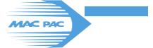 MAC PAC Cameroun -Spécialiste déménagement international